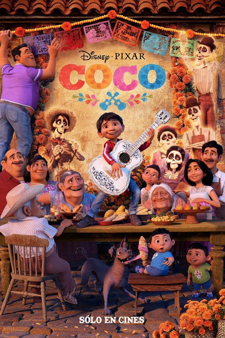 Poster-coco