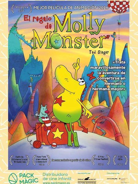 Poster-el-regalo-de-molly-monster