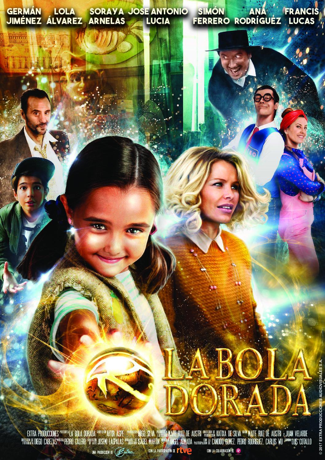 Poster-la-bola-dorada